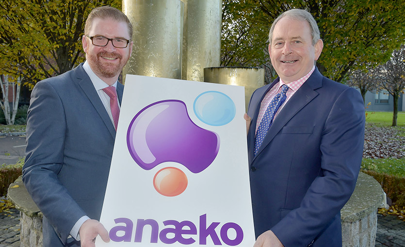 Anaeko Announces 15 New Jobs