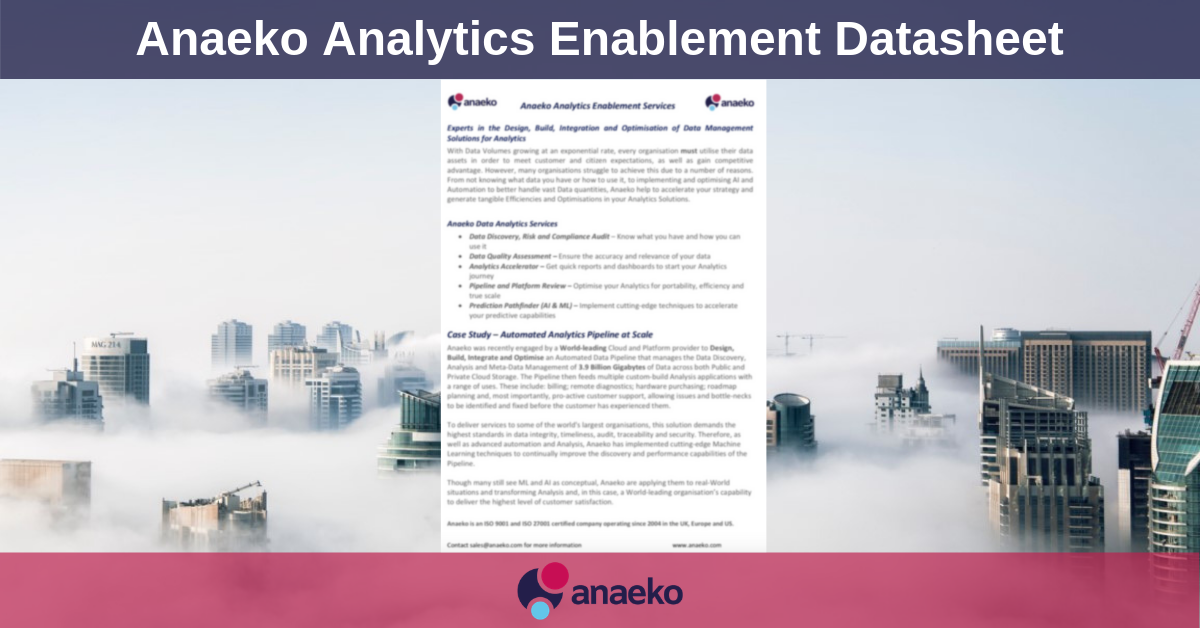 anaeko-analytics-enablement-services-datasheet