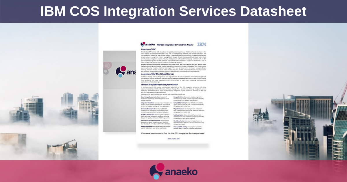 ibm-cos-integration-services-data-sheet