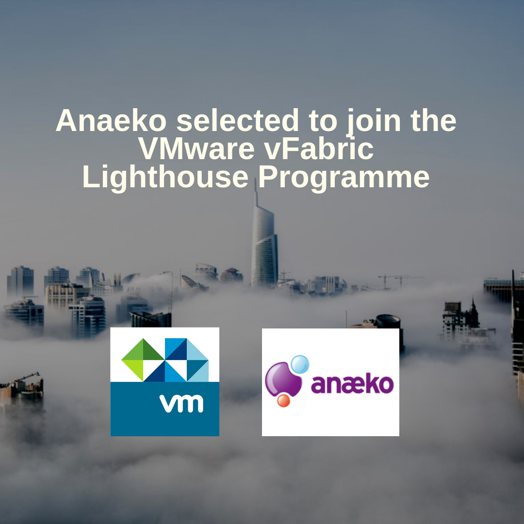 anaeko-selected-to-join-the-vmware-vfabric-lighthouse-programme