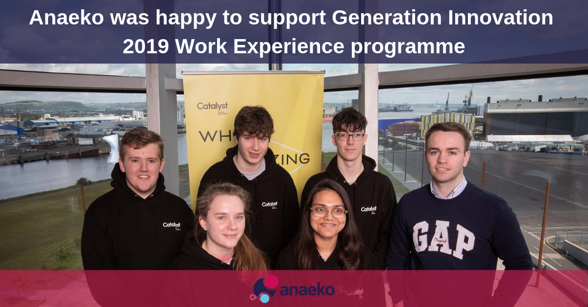 anaeko-was-happy-to-support-generation-innovation-2019-work-experience-programme