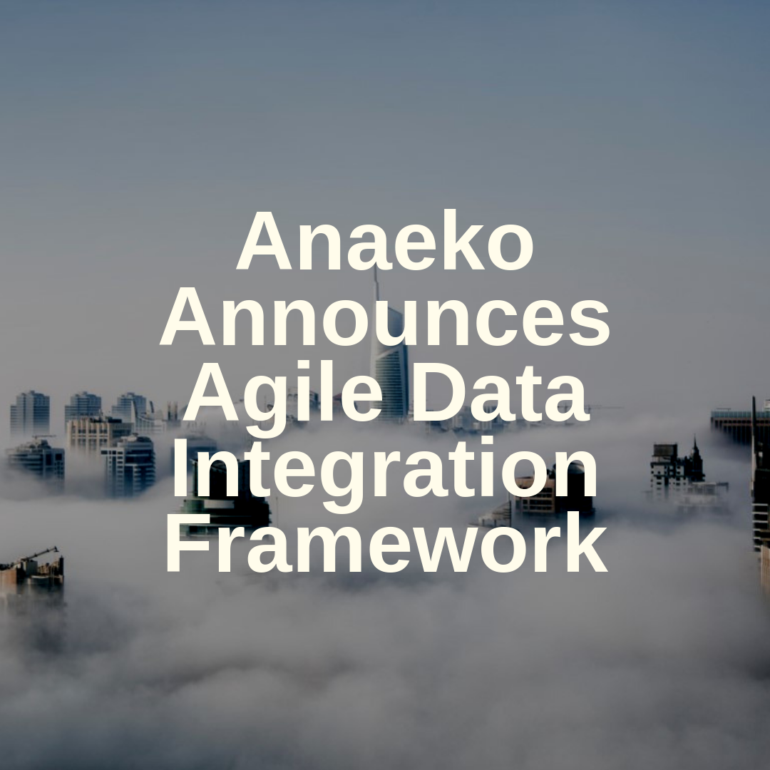 move-over-soa-anaeko-announces-agile-data-integration-framework